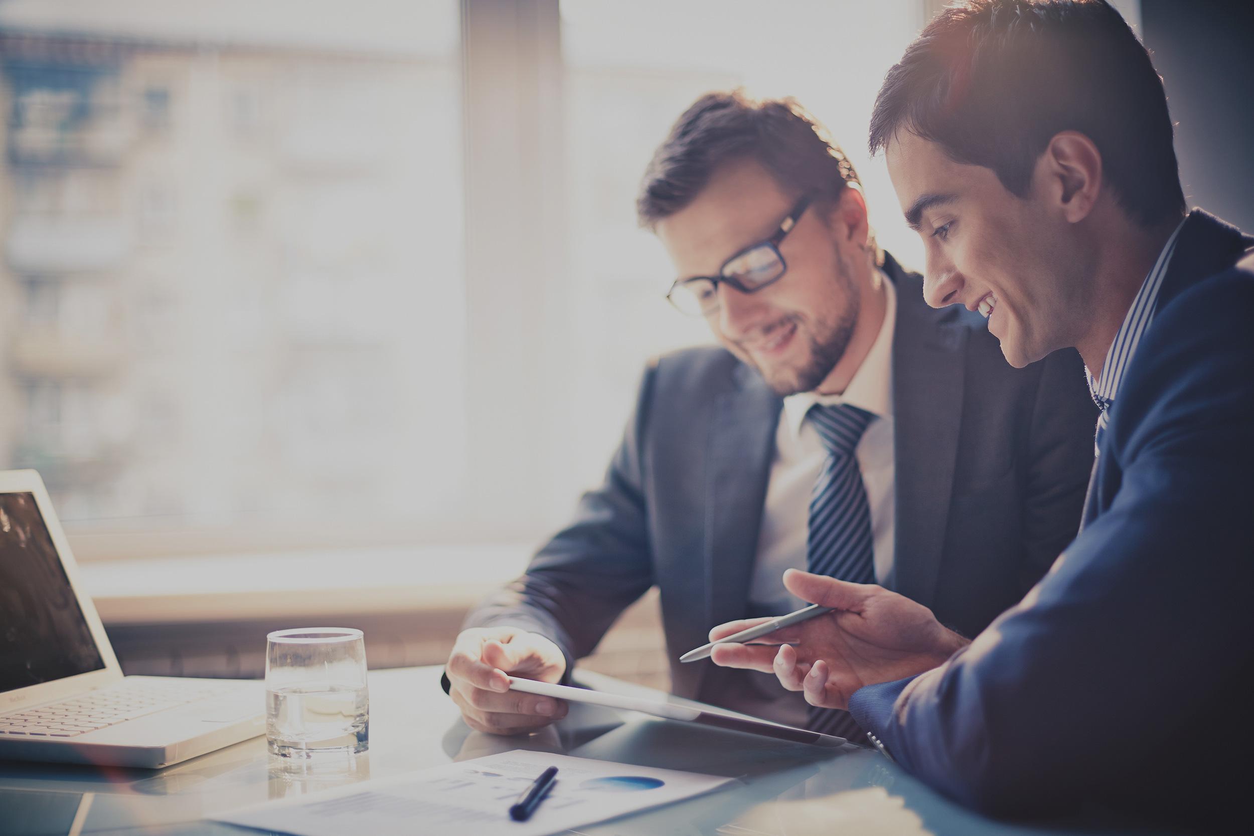 IT-Trainer mit Fachkompetenz, IT-Training und Unterhaltung